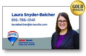 Laura Snyder Belcher